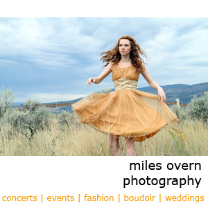 Miles Overn Photography